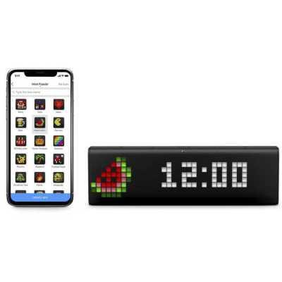 LaMetric Time Akıllı Entegre Masaüstü Saat - Thumbnail