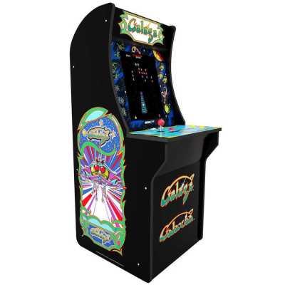 ARCADE1UP - Arcade Galaga Lisanslı Oyun Konsolu