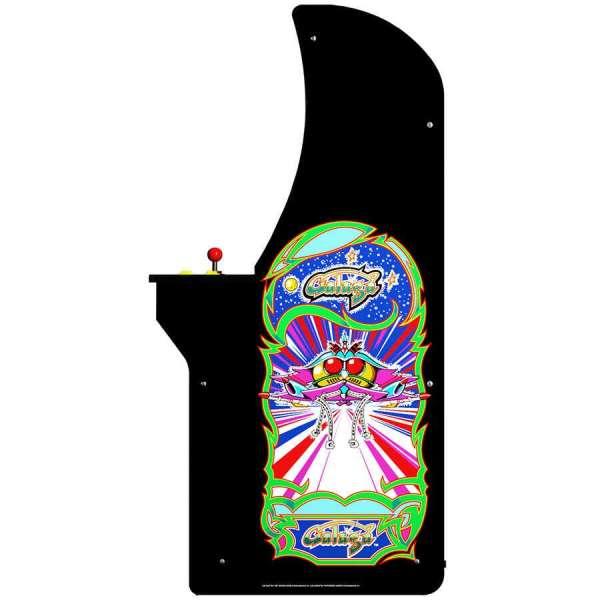 Arcade1Up Galaga Lisanslı Oyun Konsolu (Sehpalı)