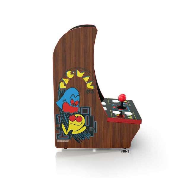 Arcade1Up Mini Pacman Lisanslı Masaüstü Oyun Konsolu