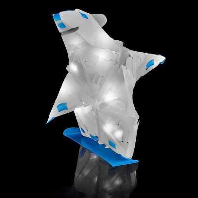 Creatto Polar Kutup Ayısı Birleştirilebilir Led Aydınlatma - Thumbnail