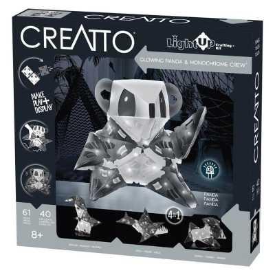 CREATTO - Creatto Panda Birleştirilebilir Led Aydınlatma
