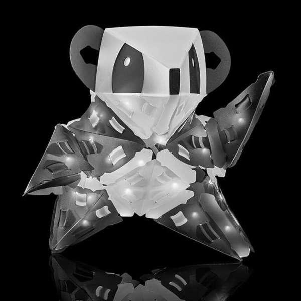 Creatto Panda Birleştirilebilir Led Aydınlatma