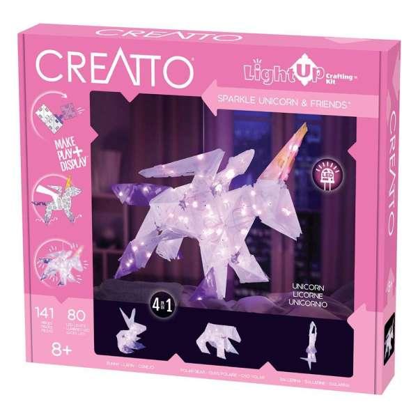 Creatto Unicorn Birleştirilebilir Led Aydınlatma