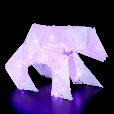 Creatto Unicorn Birleştirilebilir Led Aydınlatma - Thumbnail