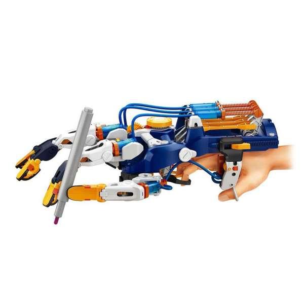 Cyborg Hand Robot El
