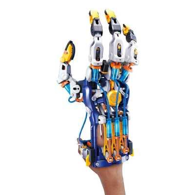 Cyborg Hand Robot El - Thumbnail