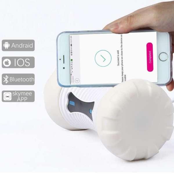 Fury Bone İnteraktif Akıllı Evcil Hayvan Oyuncağı