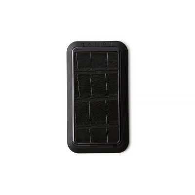 HANDLstick ANIMAL BLACK CROC Stand Özellikli Telefon Tutucu - Thumbnail