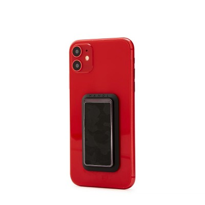 HANDLstick CAMO BLACK Stand Özellikli Telefon Tutucu - Thumbnail