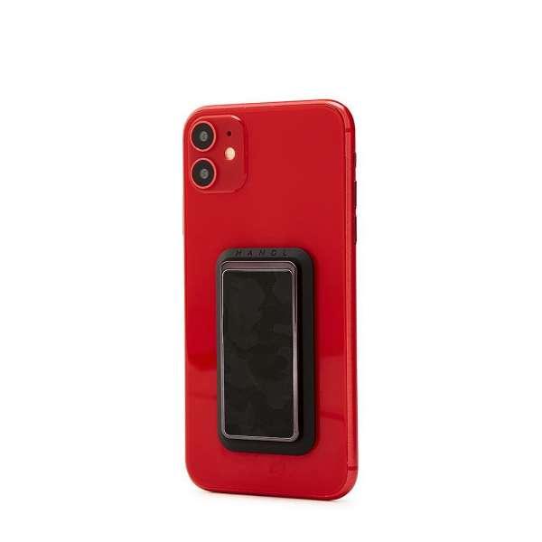 HANDLstick CAMO BLACK Stand Özellikli Telefon Tutucu