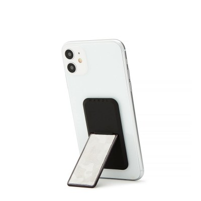 HANDLstick CAMO CREAM Stand Özellikli Telefon Tutucu - Thumbnail