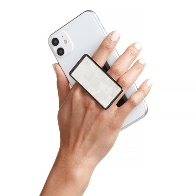 HANDL New York - HANDLstick CAMO CREAM Stand Özellikli Telefon Tutucu
