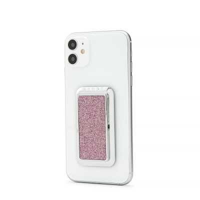 HANDLstick GLITTER LAVENDAR Stand Özellikli Telefon Tutucu - Thumbnail