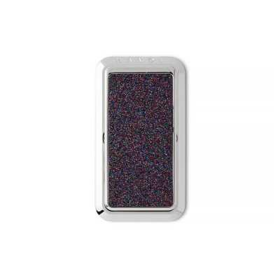 HANDLstick GLITTER PURPLE Stand Özellikli Telefon Tutucu - Thumbnail