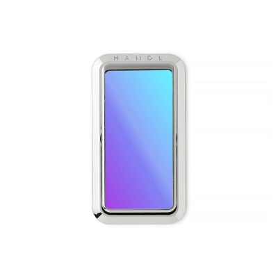 HANDLstick IRIDESCENT BLUE/PURPLE Stand Özellikli Telefon Tutucu - Thumbnail