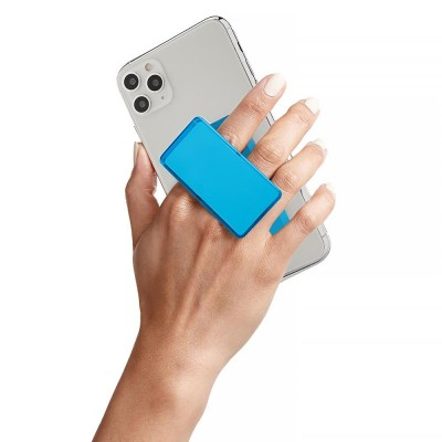 HANDL New York - HANDLstick NEON BLUE Stand Özellikli Telefon Tutucu