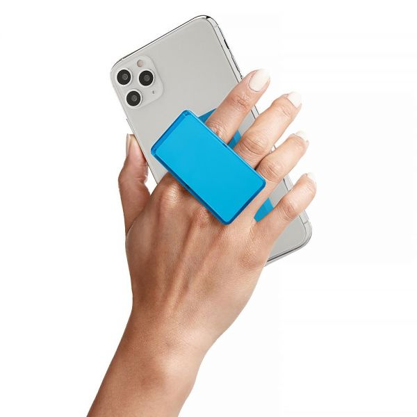 HANDLstick NEON BLUE Stand Özellikli Telefon Tutucu
