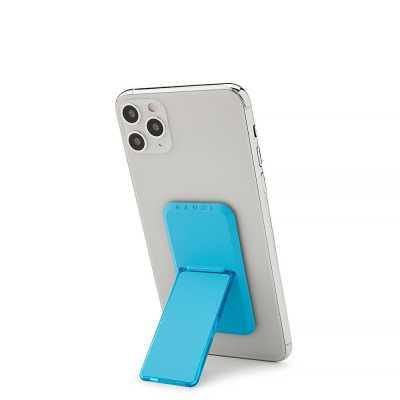 HANDLstick NEON BLUE Stand Özellikli Telefon Tutucu - Thumbnail