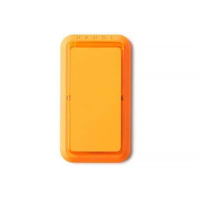 HANDLstick NEON ORANGE Stand Özellikli Telefon Tutucu - Thumbnail