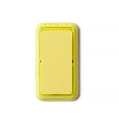 HANDLstick NEON YELLOW Stand Özellikli Telefon Tutucu - Thumbnail