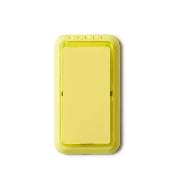 HANDLstick NEON YELLOW Stand Özellikli Telefon Tutucu