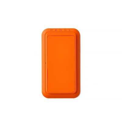 HANDLstick SOLID BLAZE ORANGE Stand Özellikli Telefon Tutucu - Thumbnail