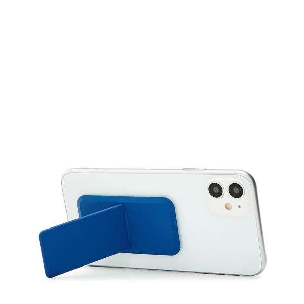 HANDLstick SOLID CLASSIC BLUE Stand Özellikli Telefon Tutucu