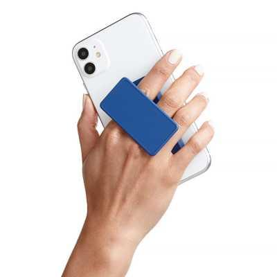 HANDL New York - HANDLstick SOLID CLASSIC BLUE Stand Özellikli Telefon Tutucu
