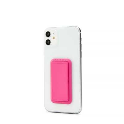 HANDLstick SOLID KNOCKOUT PINK Stand Özellikli Telefon Tutucu - Thumbnail