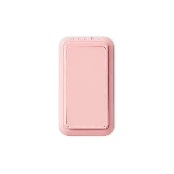 HANDLstick SOLID MILLENIUM PINK Stand Özellikli Telefon Tutucu