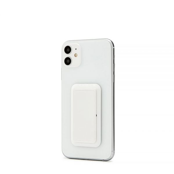 HANDLstick SOLID WHITE Stand Özellikli Telefon Tutucu