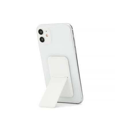 HANDLstick SOLID WHITE Stand Özellikli Telefon Tutucu - Thumbnail