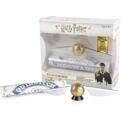 Harry Potter Lisanslı Mystery Flying Snitch - Thumbnail