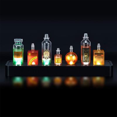 Harry Potter Lisanslı Potion Bottles Mood Masa Lambası - Thumbnail