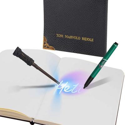 Wizarding World - Harry Potter Lisanslı Tom Riddle'ın Günlük Fener ve Kalem Seti