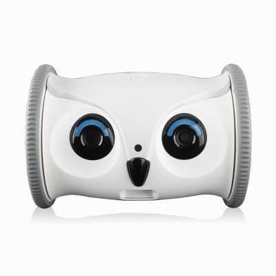 SKYMEE - Owl Robot İnteraktif Evcil Hayvan Oyuncağı
