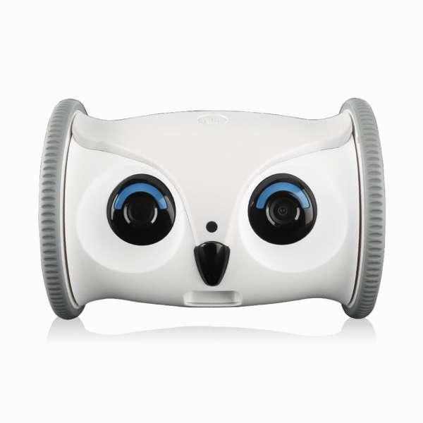 Owl Robot İnteraktif Evcil Hayvan Oyuncağı
