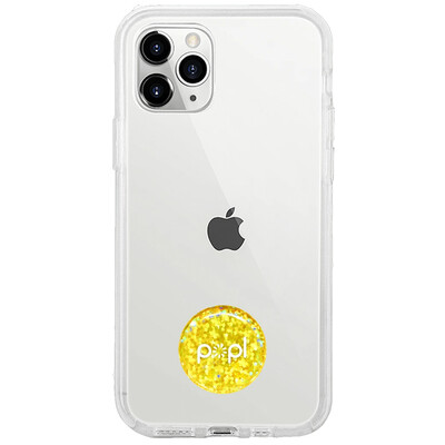 POPL Gold Dijital Kartvizit - Thumbnail