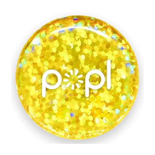 POPL Gold Dijital Kartvizit