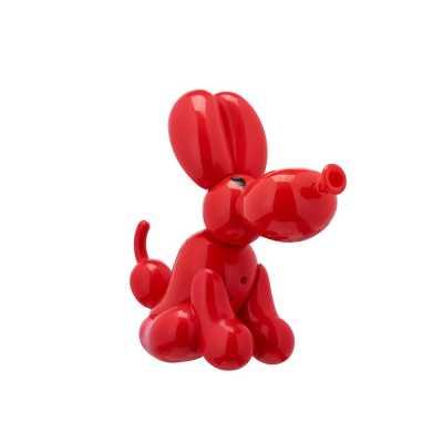 Moose Toys - Squeakee Minis İnteraktif Balon Oyuncak Puppy Red