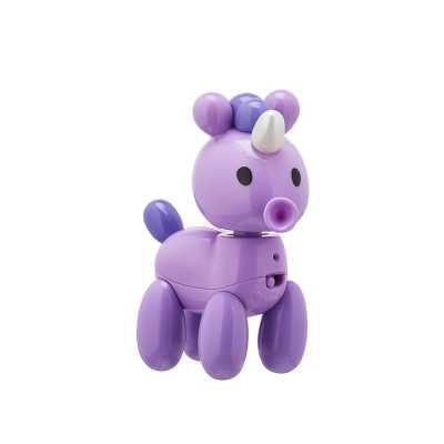 Moose Toys - Squeakee Minis İnteraktif Balon Oyuncak Unicorn