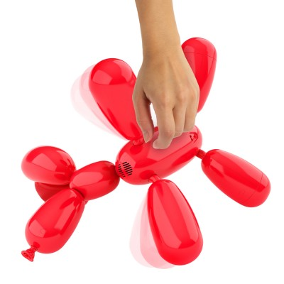 Squeakee The Balloon Dog İnternaktif Balon Köpek - Thumbnail
